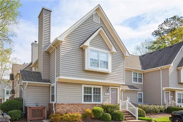 700 Nottoway River Ct C, Chesapeake, VA 23320 (#10371231) :: Crescas Real Estate