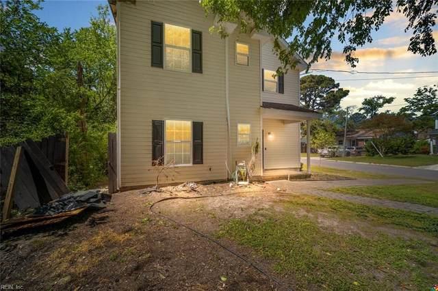 9248 Chelsea Ave, Norfolk, VA 23503 (#10371286) :: Encompass Real Estate Solutions
