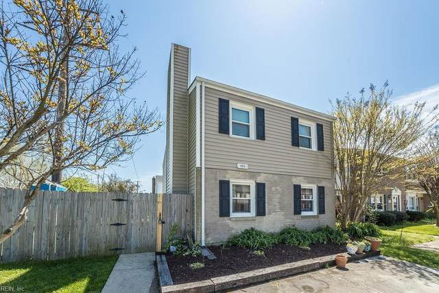 432 Longleaf Rd, Virginia Beach, VA 23454 (MLS #10371292) :: AtCoastal Realty