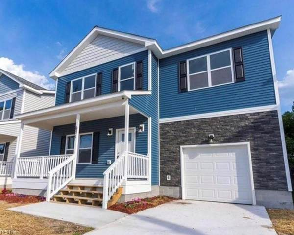 1549 Nelms Ave, Norfolk, VA 23502 (#10371473) :: Berkshire Hathaway HomeServices Towne Realty