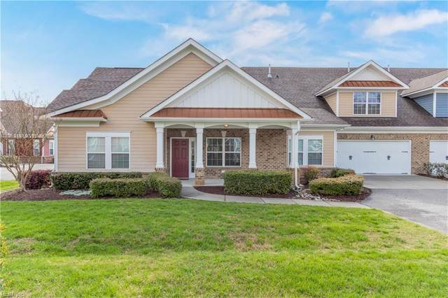 1408 Carrolton Way, Chesapeake, VA 23320 (#10371487) :: Team L'Hoste Real Estate
