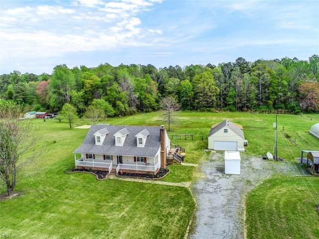 1812 Jenkins Mill Rd, Suffolk, VA 23437 (#10371573) :: Berkshire Hathaway HomeServices Towne Realty