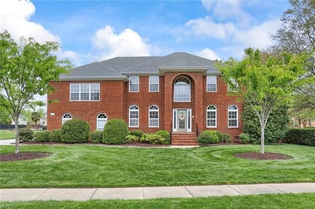 400 Vespasian Cir, Chesapeake, VA 23322 (#10371581) :: Encompass Real Estate Solutions