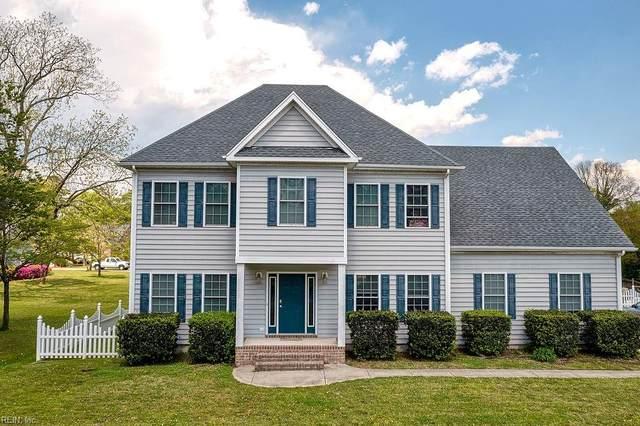 4012 Cory Ln, Chesapeake, VA 23321 (#10371647) :: The Bell Tower Real Estate Team