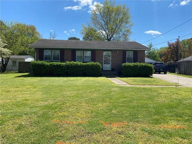 507 Cornick Rd, Portsmouth, VA 23701 (#10371738) :: Team L'Hoste Real Estate