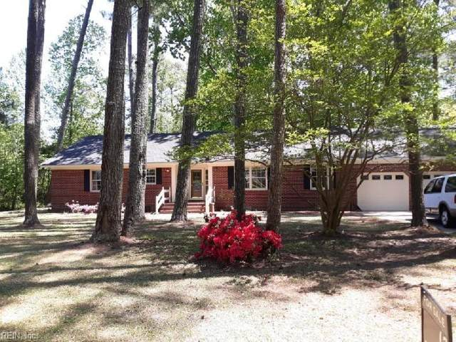 628 Forest Park Rd, Elizabeth City, NC 27909 (#10371772) :: Rocket Real Estate