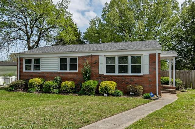 2914 Rotan Ct, Chesapeake, VA 23325 (#10371797) :: Team L'Hoste Real Estate