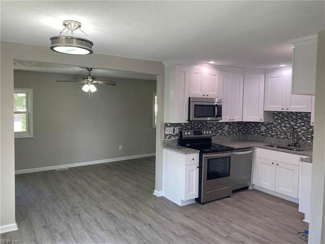 914 Clay St, Portsmouth, VA 23701 (#10371828) :: Berkshire Hathaway HomeServices Towne Realty