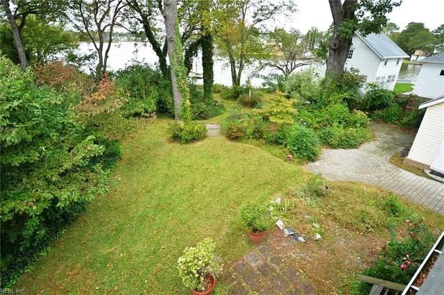 3111 Luxembourg Ave, Norfolk, VA 23509 (#10371881) :: Rocket Real Estate