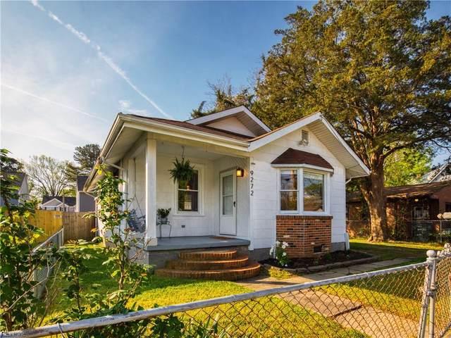 9272 Buckman Ave, Norfolk, VA 23503 (#10371891) :: Berkshire Hathaway HomeServices Towne Realty