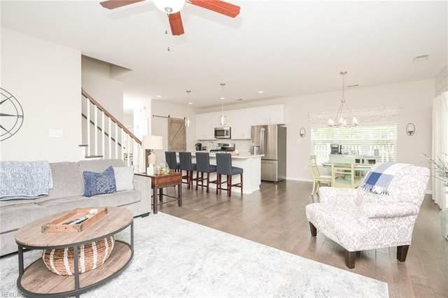 5001 Shell Cove Ln, Virginia Beach, VA 23455 (#10371928) :: Encompass Real Estate Solutions