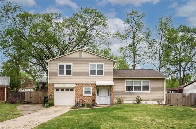 3864 Liberty Ridge Rd, Virginia Beach, VA 23452 (#10371965) :: Momentum Real Estate