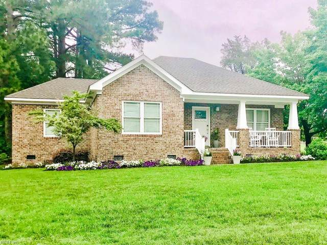1544 Wilkins Dr, Suffolk, VA 23434 (#10371993) :: Berkshire Hathaway HomeServices Towne Realty