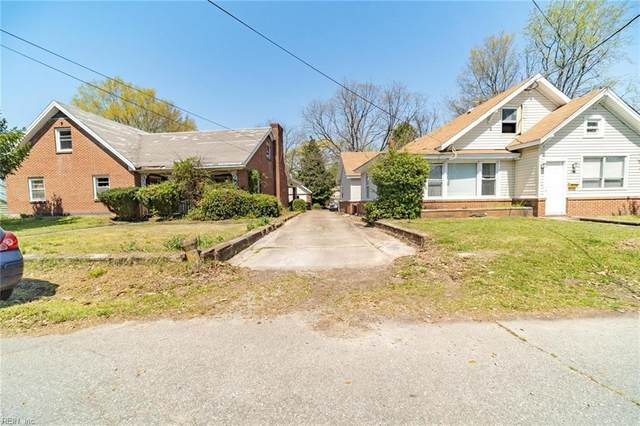 204 Cherokee Rd, Portsmouth, VA 23701 (#10372071) :: Kristie Weaver, REALTOR