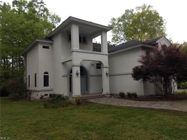 900 Smithfield Blvd, Isle of Wight County, VA 23430 (#10372126) :: The Kris Weaver Real Estate Team