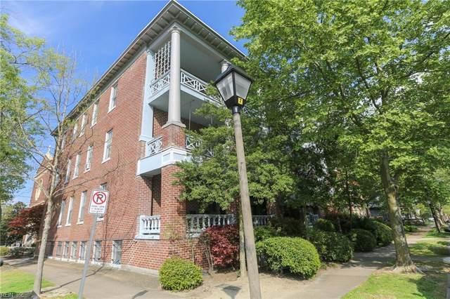 524 Graydon Ave #7, Norfolk, VA 23507 (#10372187) :: The Bell Tower Real Estate Team