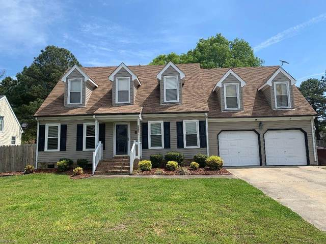 1012 Chesterfield Ter, Chesapeake, VA 23320 (#10372201) :: Abbitt Realty Co.