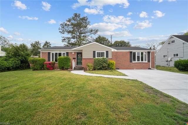 617 Iris Ln, Virginia Beach, VA 23462 (#10372215) :: Rocket Real Estate