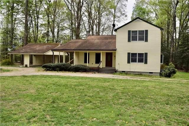 5196 Kathy Ln, Gloucester County, VA 23061 (#10372220) :: Crescas Real Estate
