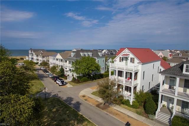 9640 27th Bay St, Norfolk, VA 23518 (#10372246) :: Team L'Hoste Real Estate
