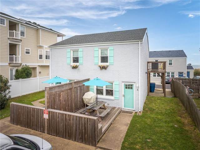 4448 Ocean View Ave A&B, Virginia Beach, VA 23455 (#10372260) :: Verian Realty
