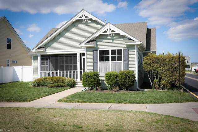 2101 Olmstead Ln, Virginia Beach, VA 23456 (#10372272) :: Kristie Weaver, REALTOR