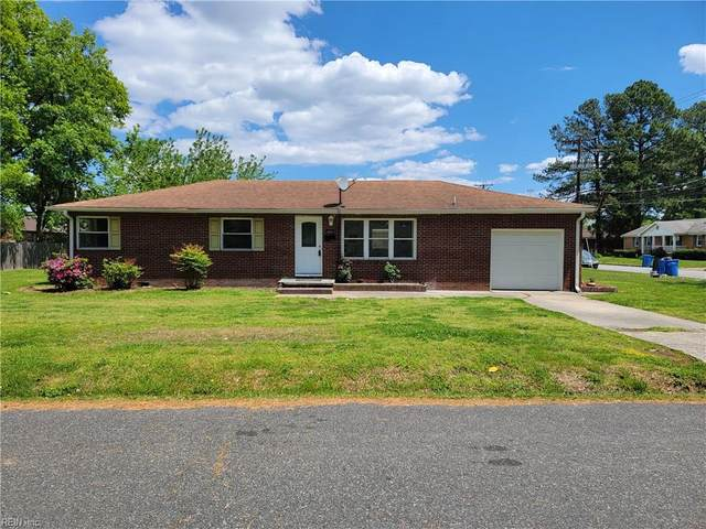 3925 4th St, Chesapeake, VA 23324 (#10372311) :: Atlantic Sotheby's International Realty