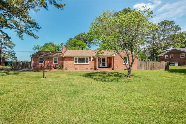 104 Shore Dr, Portsmouth, VA 23701 (#10372321) :: RE/MAX Central Realty