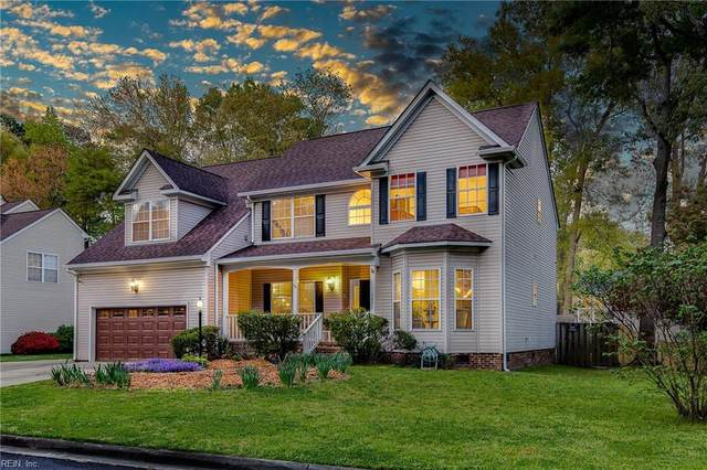 3651 Mardean Dr, Chesapeake, VA 23321 (#10372339) :: Berkshire Hathaway HomeServices Towne Realty