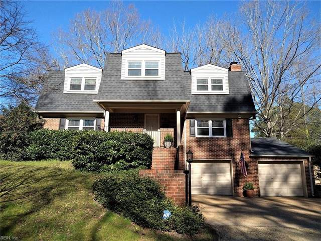 109 Central Pw, Newport News, VA 23606 (MLS #10372478) :: Howard Hanna Real Estate Services
