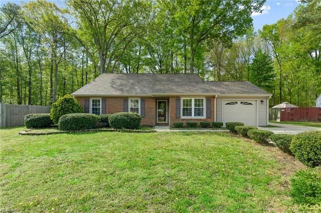 1354 Keaton Way, Chesapeake, VA 23321 (#10372491) :: Team L'Hoste Real Estate