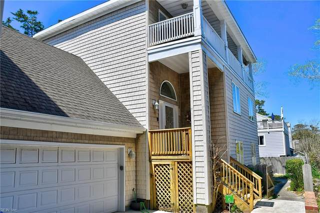 207 85th St, Virginia Beach, VA 23451 (#10372502) :: Kristie Weaver, REALTOR