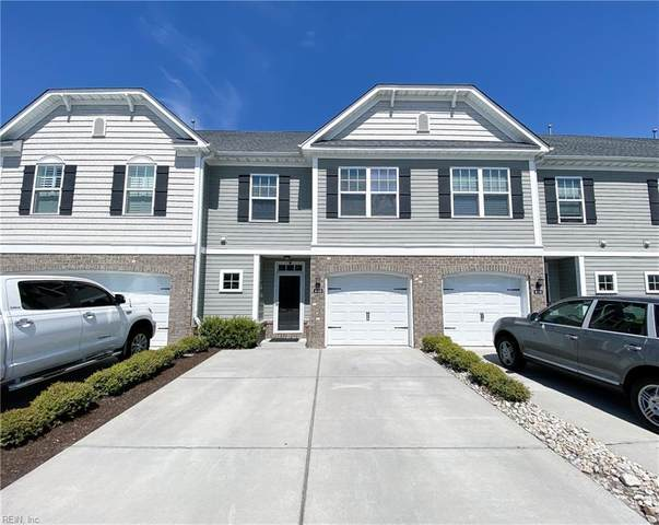 468 Abelia Way #26, Chesapeake, VA 23322 (#10372521) :: Team L'Hoste Real Estate