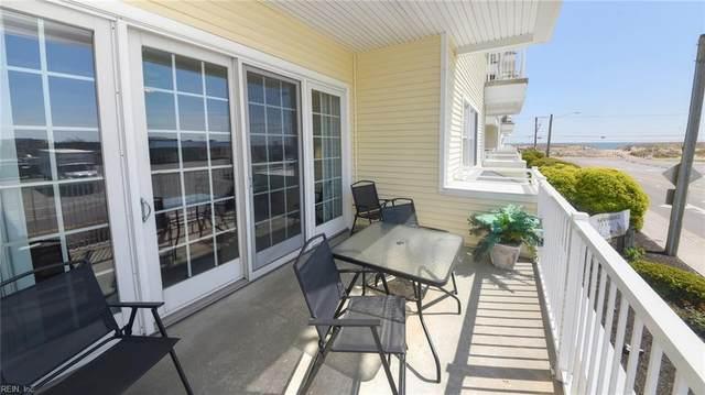 204 Sandbridge Rd #105, Virginia Beach, VA 23456 (#10372540) :: Encompass Real Estate Solutions