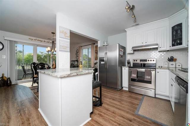 227 Dockside Dr A, Hampton, VA 23669 (#10372791) :: Encompass Real Estate Solutions