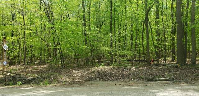 5.22 A Crumps Mill Rd, New Kent County, VA 23141 (#10372847) :: Atlantic Sotheby's International Realty