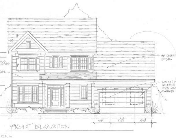 908 Founders Pointe Trl, Isle of Wight County, VA 23314 (#10372863) :: Momentum Real Estate