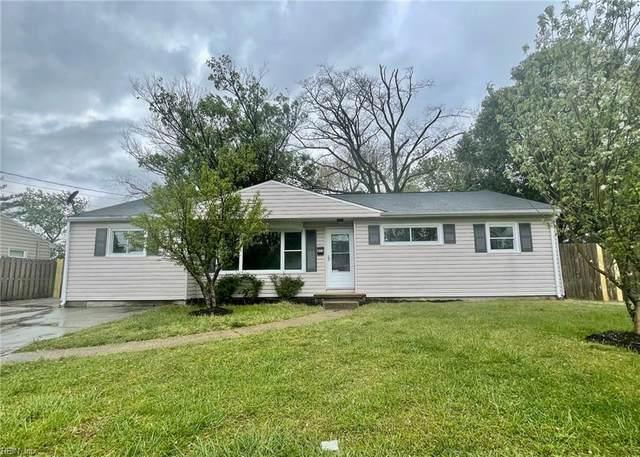 8421 Millard St, Norfolk, VA 23518 (#10372866) :: Berkshire Hathaway HomeServices Towne Realty