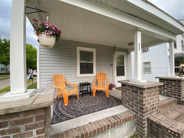 1223 Covel St, Norfolk, VA 23523 (#10373062) :: RE/MAX Central Realty