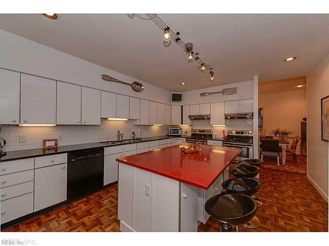 801 Granby St 3A, Norfolk, VA 23510 (#10373098) :: RE/MAX Central Realty