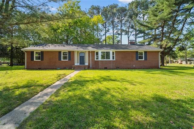 4040 Belvedere Dr, Chesapeake, VA 23321 (#10373122) :: RE/MAX Central Realty