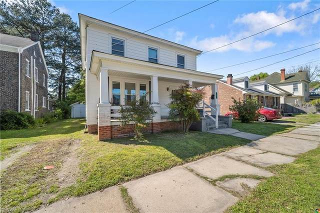 117 Causey Ave, Suffolk, VA 23434 (#10373201) :: Berkshire Hathaway HomeServices Towne Realty