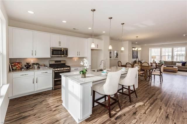 1551 Green Hill St 9-36, Williamsburg, VA 23185 (#10373254) :: The Kris Weaver Real Estate Team