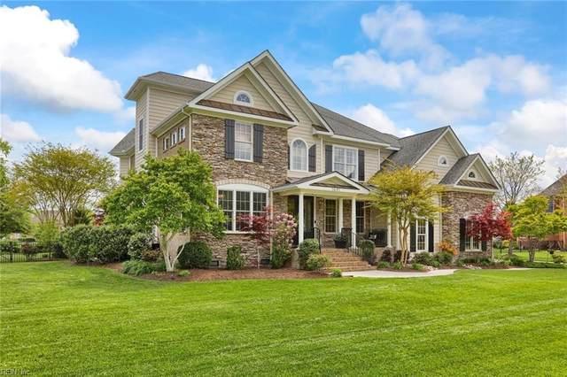 1641 Falls Brook Rn, Chesapeake, VA 23322 (MLS #10373477) :: Howard Hanna Real Estate Services