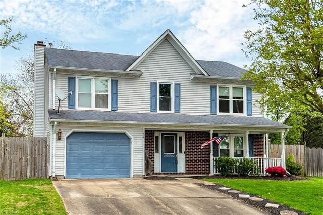 1628 Devon Way, Virginia Beach, VA 23456 (#10373559) :: Team L'Hoste Real Estate