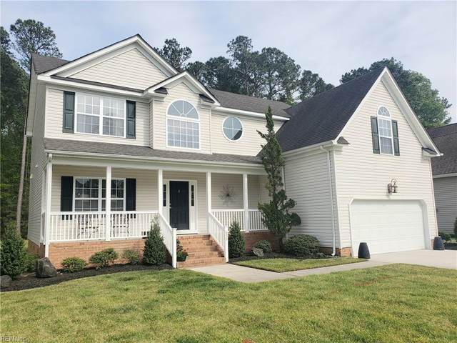 638 Westminster Rch, Isle of Wight County, VA 23430 (#10373560) :: Team L'Hoste Real Estate