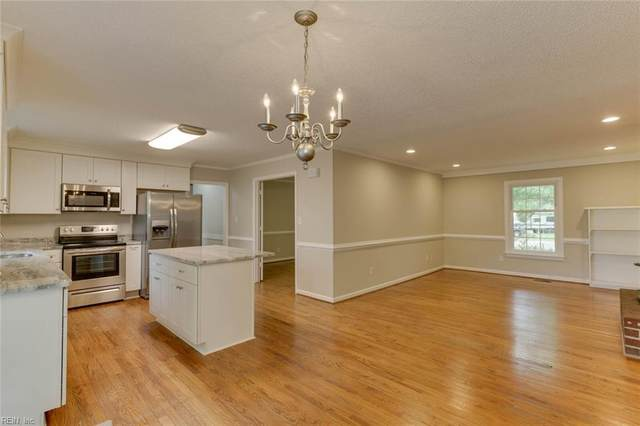 9 Laydon Way, Poquoson, VA 23662 (#10373630) :: Avalon Real Estate