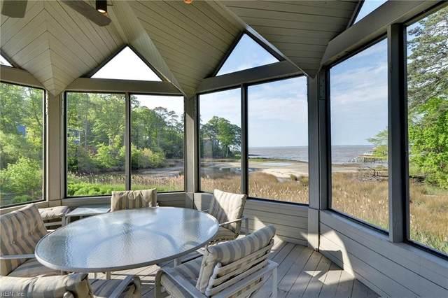 42 Queens Ct, Newport News, VA 23606 (#10373779) :: Rocket Real Estate