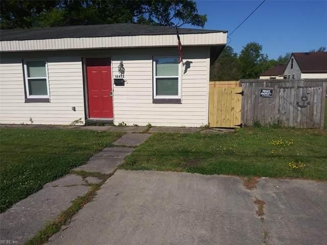 1845 Riddle Ave A, Virginia Beach, VA 23454 (MLS #10373801) :: AtCoastal Realty