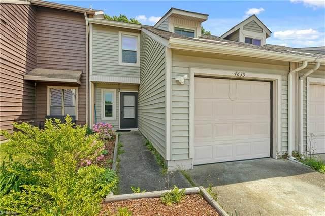 4635 Fern Oak Ct, Virginia Beach, VA 23462 (#10373824) :: The Kris Weaver Real Estate Team